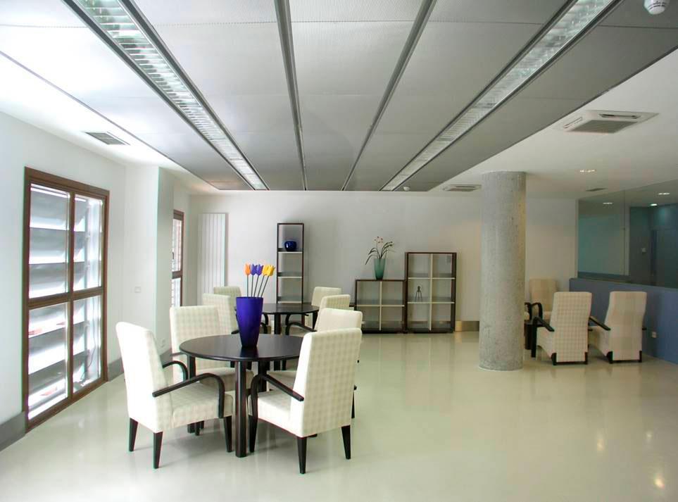 imagen-Residencia de Mayores en Madrid