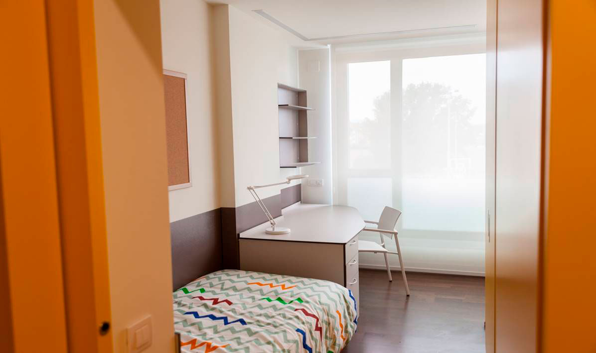 imagen-Residencia Arturo Duperier en Ávila