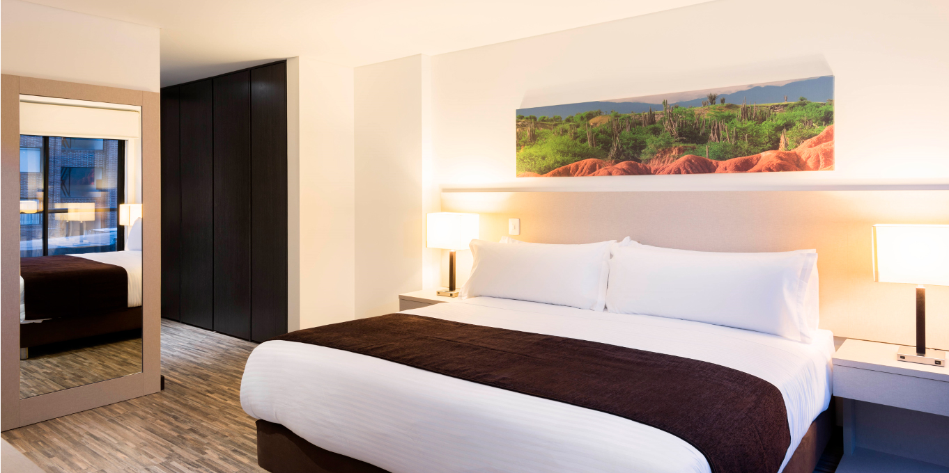 imagen-Espacio 94 Hotel, Bogotá (Colombia)