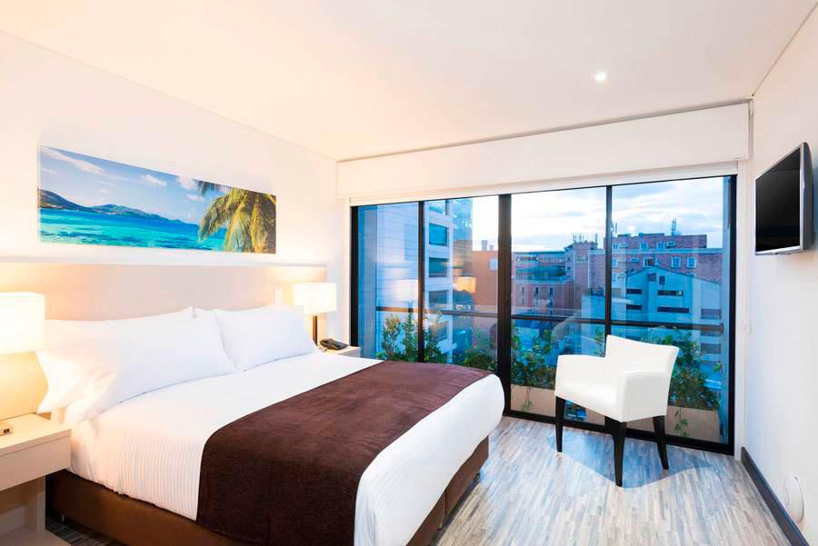 imagen-Hotel Espacio 94 en Bogotá