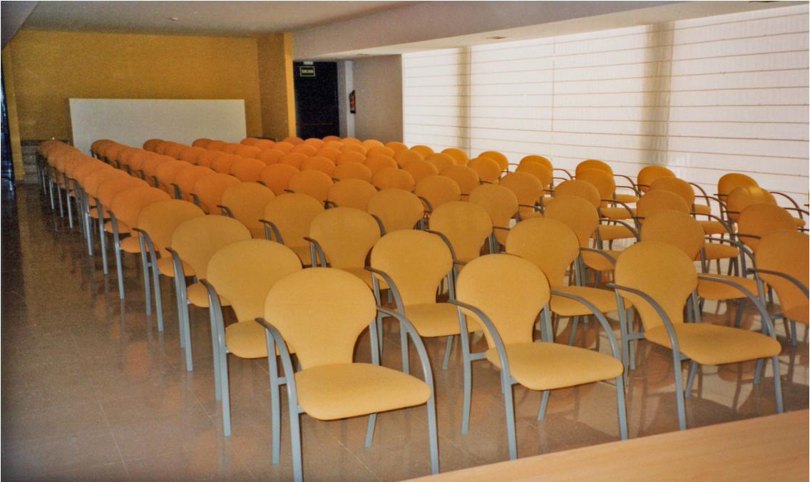 imagen-El Doncel Student Accommodation, Ciudad Real