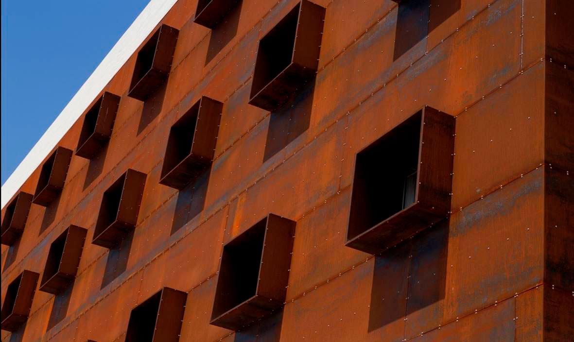 imagen-Residencia el Doncel en Ciudad Real