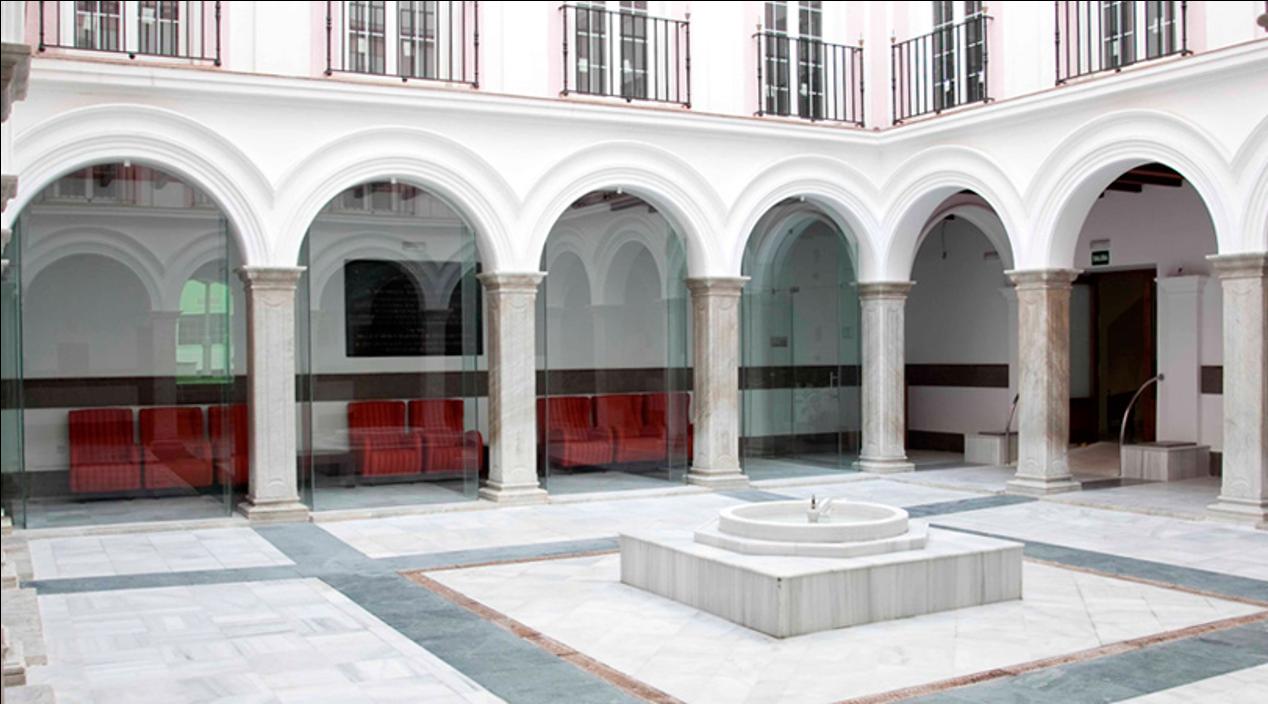 imagen-Residencia de Mayores en Cádiz
