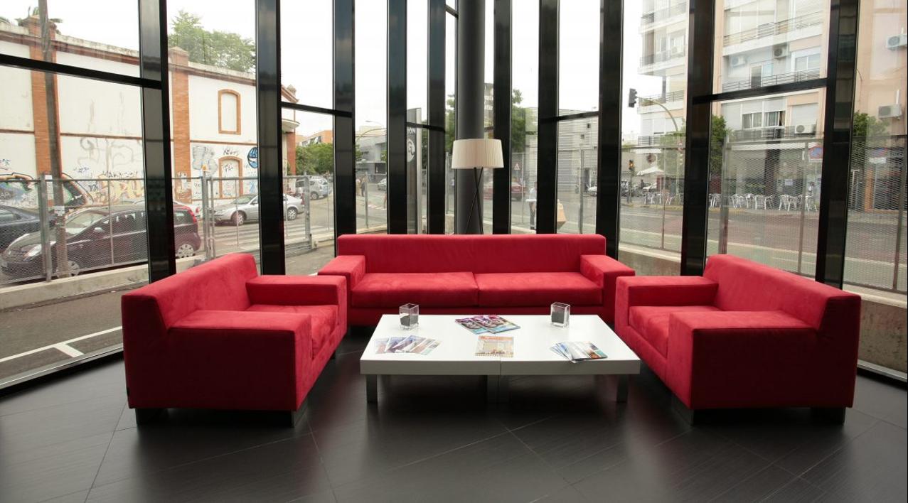 imagen-Residencia de Mayores en Sevilla